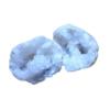 Kép 1/2 - Hegyikristály geóda pár - kicsi