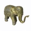 Kép 1/2 - Elefánt szobor - arany