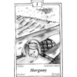 Karafiáth Orsolya - Cigánykártya