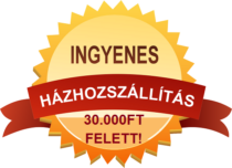 INGYENES HÁZHOZSZÁLLÍTÁS