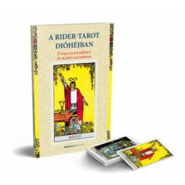 A Rider-tarot dióhéjban - Útmutató könyv és kártyacsomag