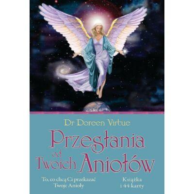 Doreen Virtue - Üzenetek az angyalaidtól
