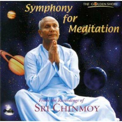 Symphony for Meditation / Meditációs CD