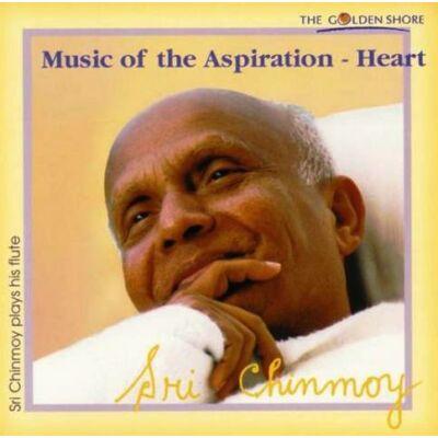 Sri Chinmoy - Music of the aspiration heart