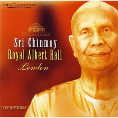 Sri Chinmoy - Royal Albert Hall