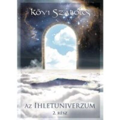 Kövi Szabolcs - Ihletuniverzum 2.