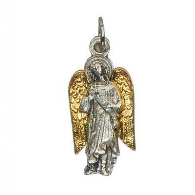 Rafael arkangyal medál
