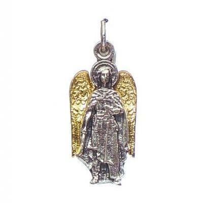Uriel arkangyal medál