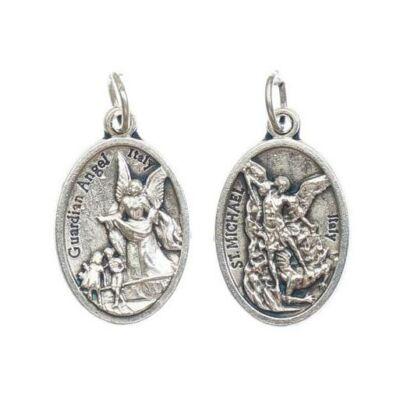 Szent Mihály - Őrző angyal