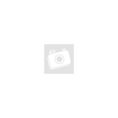 Zöld, fenyő és toboz mintás mécsestartó