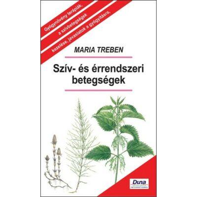 Maria Treben - Szív- és érrendszeri betegségek