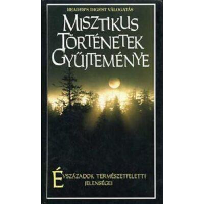 Carol Natsis – Meryl Potter - Misztikus történetek gyűjteménye