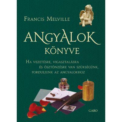 Franzis Melvilla - Angyalok könyve