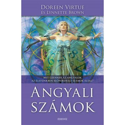 Doreen Virtue - Angyali számok