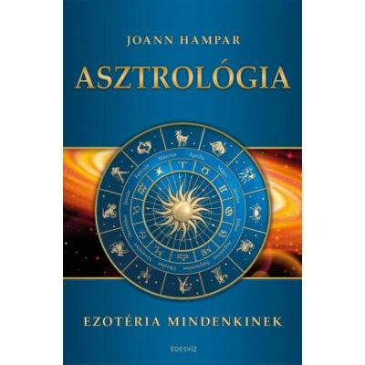 Joanna Hampar - Asztrológia