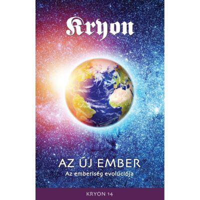 Kryon 14 - Az Új Ember