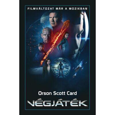 Orson Scott Card - Végjáték