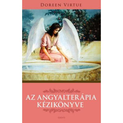 Az angyalterápia kézikönyve  - Doreen Virtue
