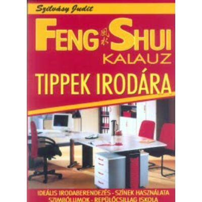 Szilvásy Judit: Feng Shui kalauz – Tippek irodára