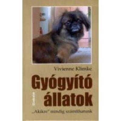 Vivienne Klimke: Gyógyító állatok