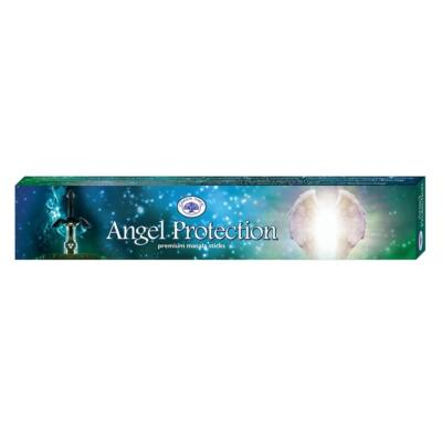 GreenTree - Angel Protection