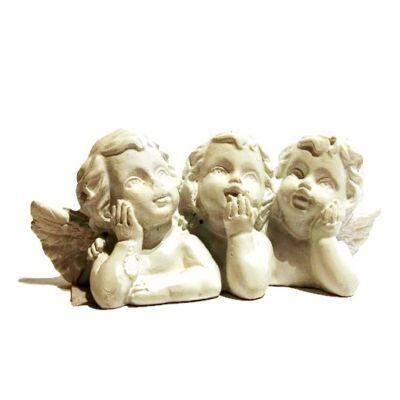 Hármas angyalszobor