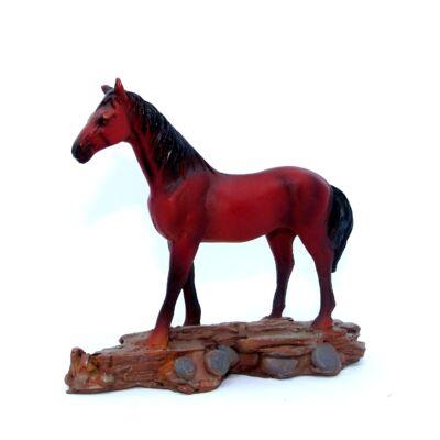 Ló szobor /álló/
