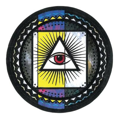 Mágnes Mandala - Tudatosság