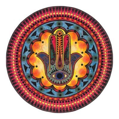 Mandala matrica - Intuíció