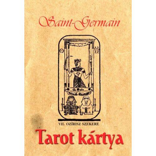 Saint-Germain Tarot