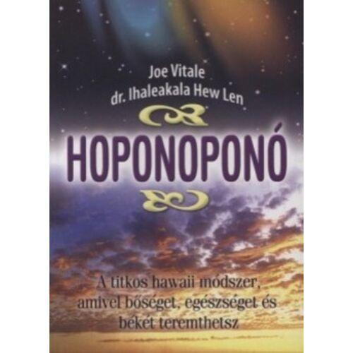 Joe Vitale - Ihaleakala Hew Len - Hoponoponó