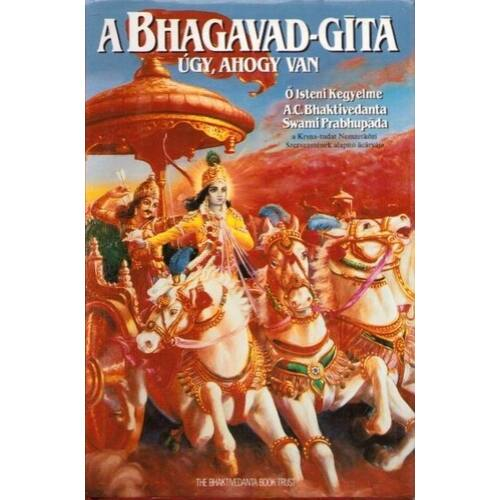 A. C. Bhaktivedānta Swāmī Prabhupāda - Bhagavad-Gíta