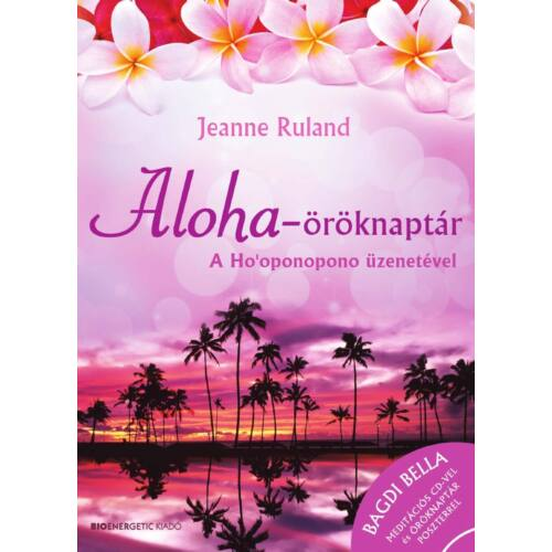 Jeanne Ruland - Aloha-öröknaptár