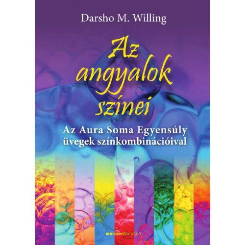 Darsho M. Willing - Az angyalok színei