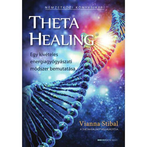 Vianna Stibal - ThetaHealing®