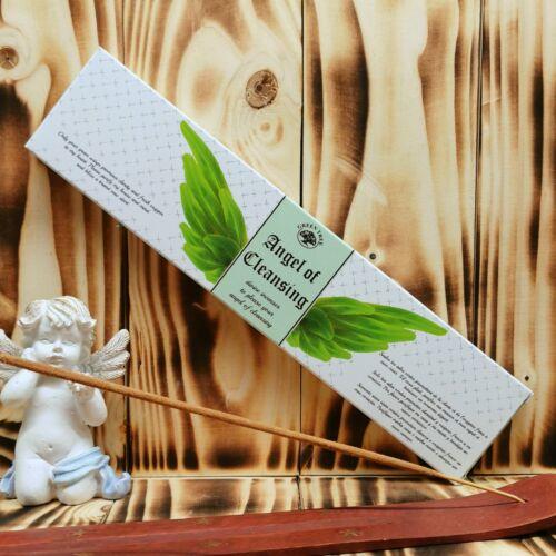GreenTree - Angel of Cleansing - Megtisztulás Angyala