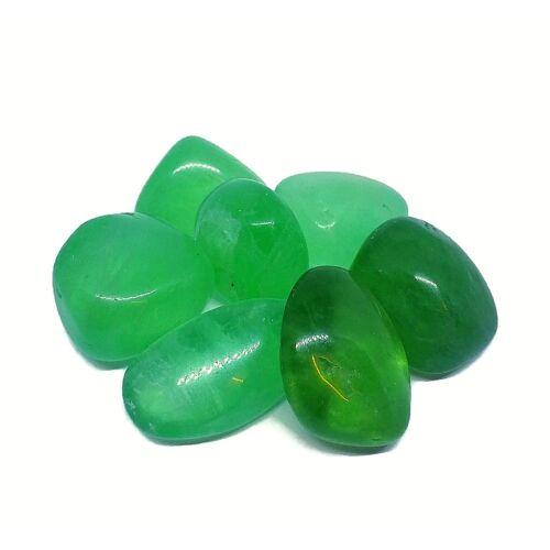 Fluorit marokkő - zöld