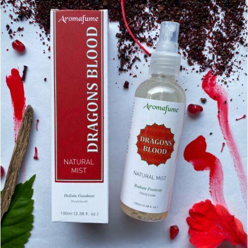 Aromafume - Dragons Blood Tér- és auraharmonizáló, töltő spray