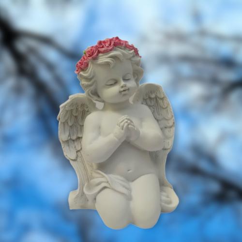 Megbékélés angyala