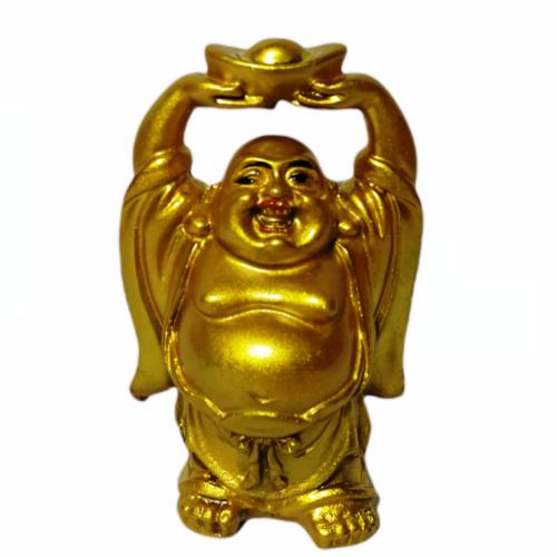 Arany Buddha - Gazdagság