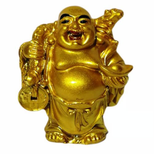 Arany Buddha - Jólét, bőség