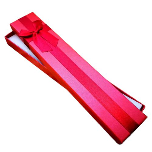 Díszdoboz - Piros