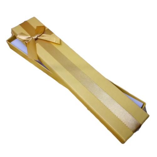 Díszdoboz - Sárga