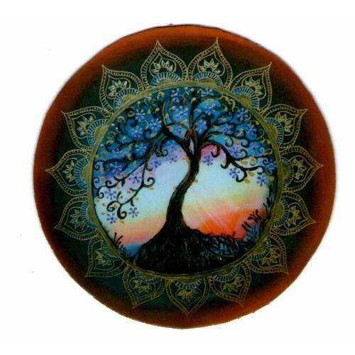 Mandala matrica - Életfa II.
