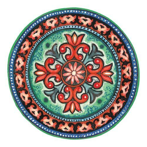 Mandala matrica - Szerelem II.