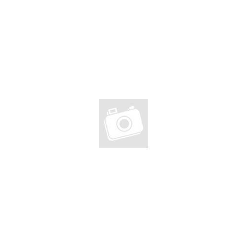 Bambusz szélcsengő - virág - óriás